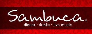 Sambuca Logo